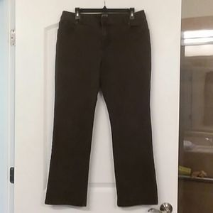 Chicos Additions jeans.